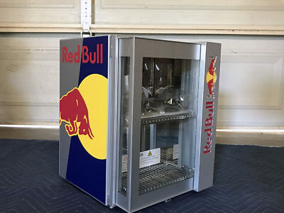 Brand New Red Bull Enery Drink Eco Baby Cooler 2020 Fridge Refrigerator