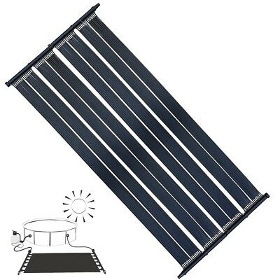 Poolheizung Solarpanel Solarabsorber Schwimmbad Heizung Solar 2 X 605x80CM