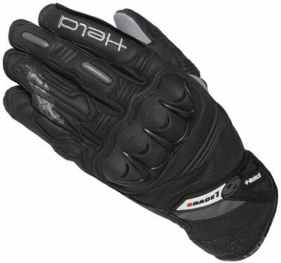 Held Quality Motorcycle Gloves - 2XL - FREE POST