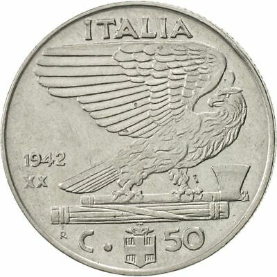 AXIS MUSSALINI Italy coin.Hitlers Ally