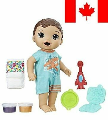 Baby Alive Dolls Interactive Dolls Dolls Amp Bears