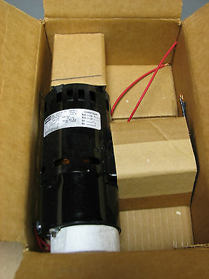Fasco 71311035 Electric 1/16 Hp Blower Motor 115V 3000 Rpm Carrier Hc24Au600