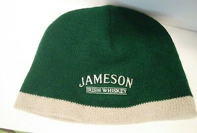 Jameson Irish Whiskey Beanie Hat