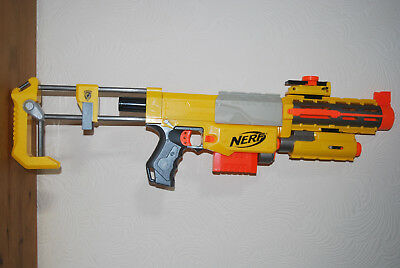 nerf gun attachments - Google Search