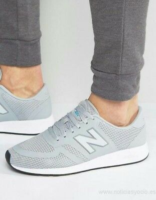 New balance 420 reflective new balance ML420 mens trainers size 12.5 UK..