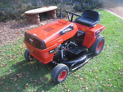 Rover Rancher 12 HP .Ride On Mower