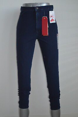 Levi's  Runaround Super Skinny Jeans Along The Way NWT Style 359160002