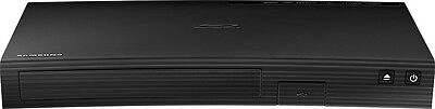 Samsung Smart 2D Blu-ray/DVD Player with Ethernet  Great Resolu
