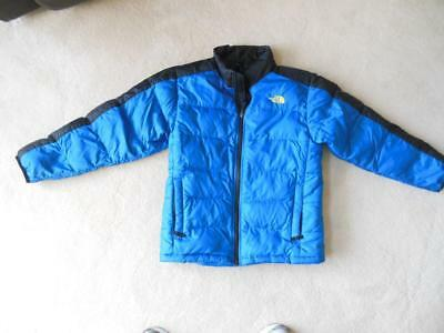 THE NORTH FACE Boys Jacket Coat Sz 14-16 MUST SEE!! WOW