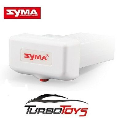 New- Syma 7.4V Li-Po 2000Mah Rechargeable Battery For Syma X8Pro Quad- Aus Stock