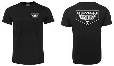 Chevelle *Brand New *High Quality *8 Sizes To Choose From!