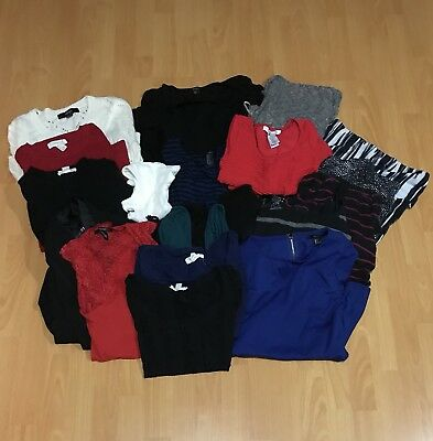 Forever 21 - 21 Pc Lot Juniors Sz Small & Extra Small