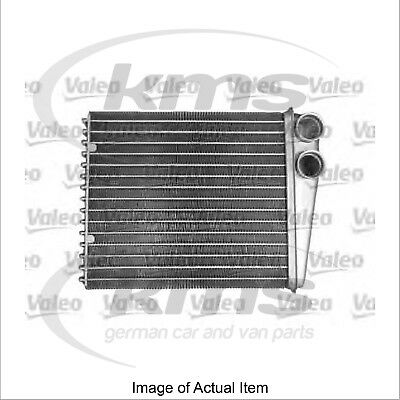 New Genuine VALEO Heater Radiator Matrix 812382 Top Quality
