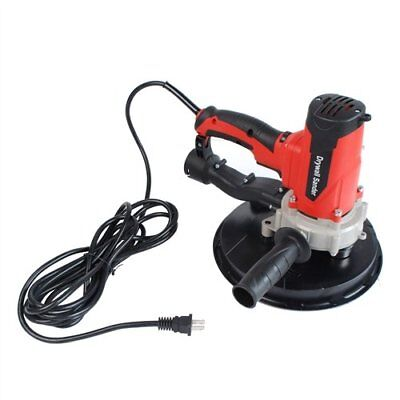 ALEKO 705A Electric Variable Speed Drywall Vacuum Sander