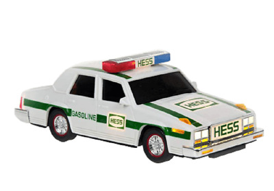 1993 Hess Truck  New In Box with extra C Batteries