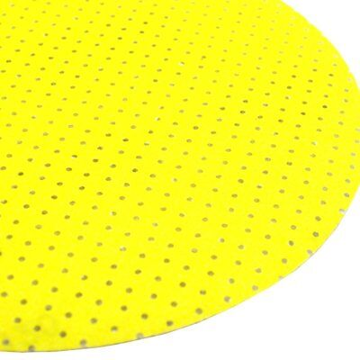 """Joest 9"""" Round Drywall Sanding Discs for Porter Cable 7800 220 Grit"""