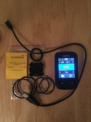 Garmin Edge 510 Cycling GPS Computer
