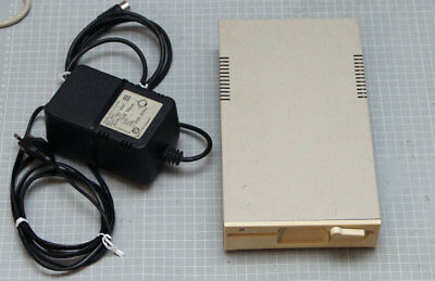 Oceanic OC-118n Disk Drive Floppy Commodore 64 Commodore 128
