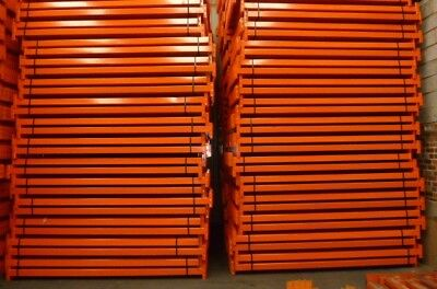 3900mm Redirack Extra Heavy Duty Pallet Warehouse Shelving Racking Beams 3.9m