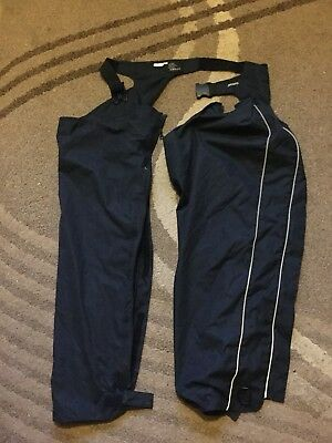 Musto Snug Chaps Size M