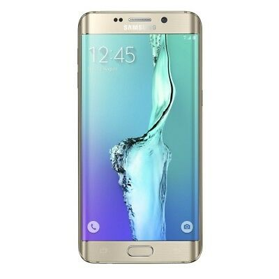 Samsung Galaxy S6 Edge+ G928F 32GB Doré Android Smartphone