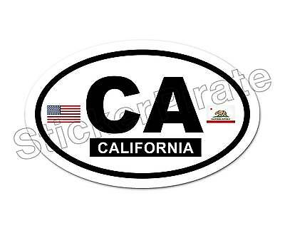 * Oval Car Magnet Share The Road Cycle Biking Magnetic Bumper Sticker