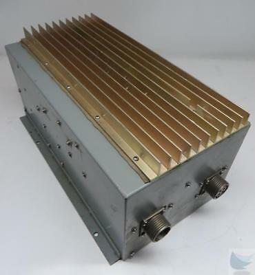 Rodelco SM-A-744038 80063 DAAB-89-C-L011 Military Radio Amplifier Assy UNTESTED