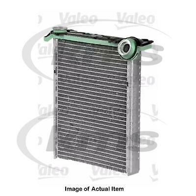 New Genuine VALEO Heater Radiator Matrix 812416 Top Quality