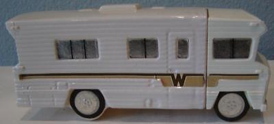 AVON Winnebago Motor Home 5 oz. Wild Country after shave bottle with box