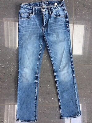 Gap Boys Jeans Age 10 - 11 Years