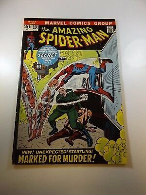 Amazing Spider-Man #108 VG+ condition Free shipping on orders over $100.00!