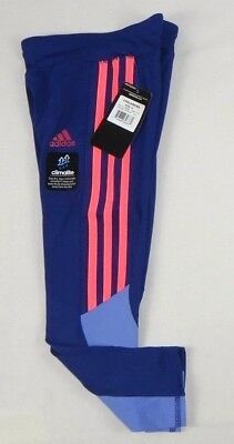 Adidas Girls' Toe Touch Tight legging sizes 5,6,6x