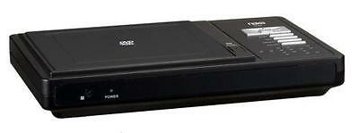 NAXA*Slim Portable DVD Player*with AC/DC Function 12V 12 Volt Car Adapter&REMOTE