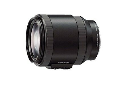 SONY Zoom lens E PZ18-200mm F3.5 6.3OSS For SonyE mount APS-C only SELP18200 F/S