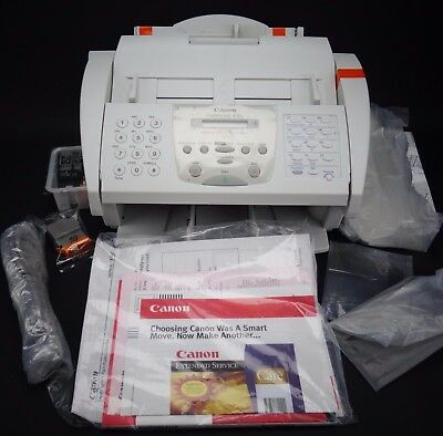 Canon FAXPHONE B740 - fax / copier (color) Telephone NOS NEW
