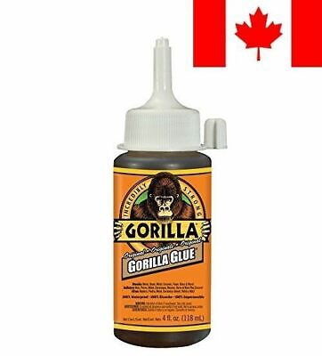 4oz. Original Gorilla Glue