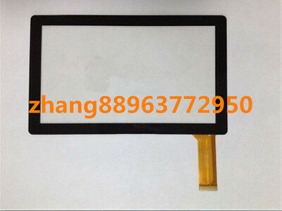 "For 7"" Inch zhc-q8-057a ZHC-Q8-057A Touch Screen Glass #Z62"