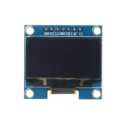 Full Color OLED Display 0.95 Inch 7 Pin SPI Module SSD1331 96X64 LCD For Arduino