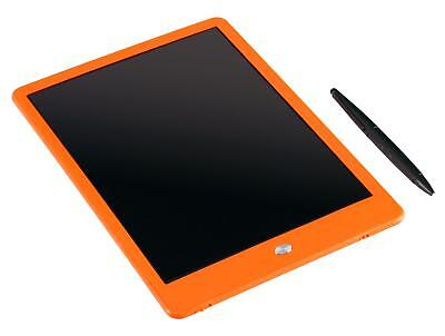 """Classic Cantabile Cleverwrite 10"""" Schreibtafel Note Pad Lcd Zoll Writing Board"""