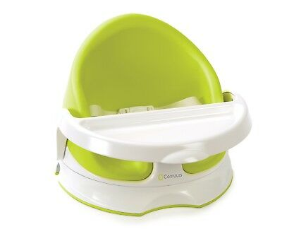 OpenBox Contours Twist Grow with Me 3-in-1 Floor, Booster and Feeding Seat -180