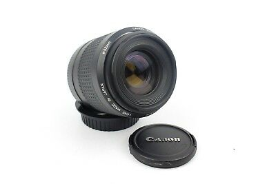 CANON ZOOM EF 80-200mm 1:4.5-5.6 II For Canon Eos Camera **FREE UK P&P**