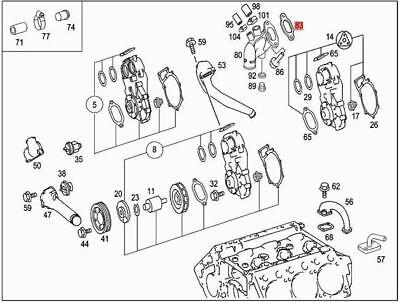 Other Cooling Systems Car Truck Parts Parts Accessories Ebay