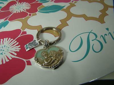 Brighton  divine  love devotion  key fob  back reads   LOVE DIVINELY!!  $34  NWT