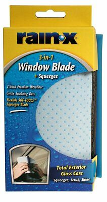 Rain-X 3-in-1 Window Blade 45619X