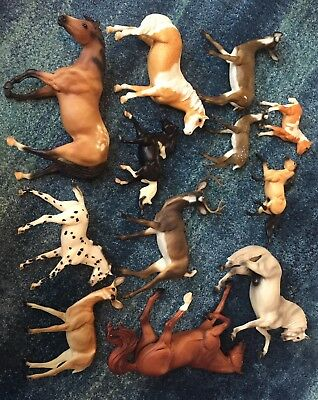 Breyer Horse Lot