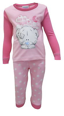 "Me to You ""Dream Big"" Baby Girls Pyjamas 6-24 Months"