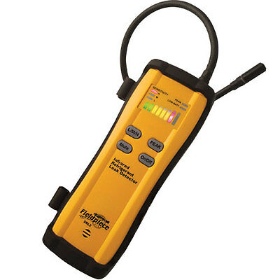 Fieldpiece SRL2K7 Advanced Infrared Refrigerant Leak Detector