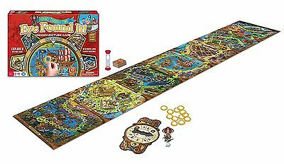 Ravensburger Journey Through Time Eye Found It! Hidden Picture Game - New 22481