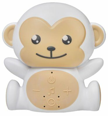 Project Nursery Sound Machine (Monkey)3 lullabies