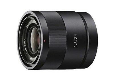 SONY single focus lens Sonnar T * 24mm F1.8 ZA For Sony E mount APS-C only